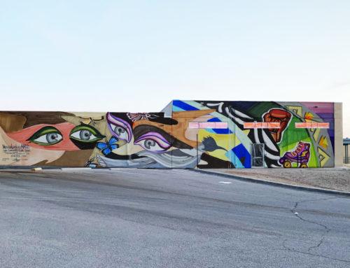 Lynn Mural – Descoloniz-ARTE