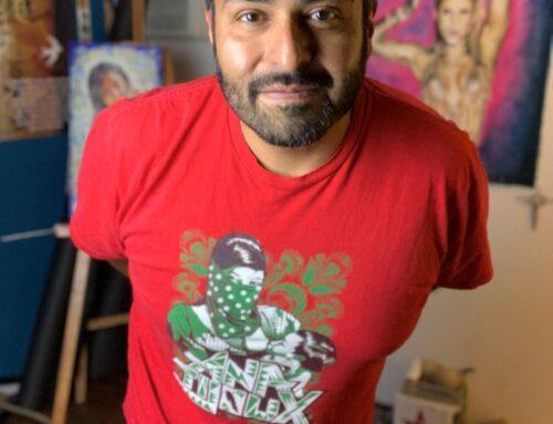 Partner Highlight: José Montoya