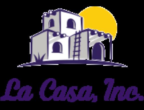 Partner Highlight: La Casa Inc.