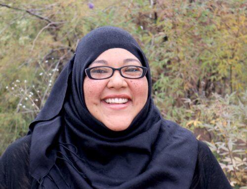 EC Director recipient of Muslim Making Change Award